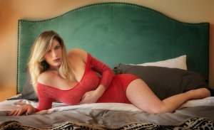 Ligia model independent escort