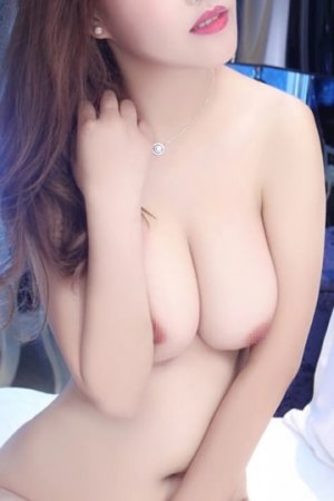 Hanan outcall escorts