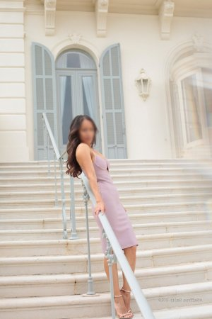 Anne-florence model outcall escort in Odessa