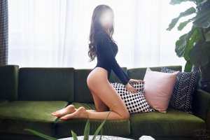 Najwa model escorts service in Woodbury MN